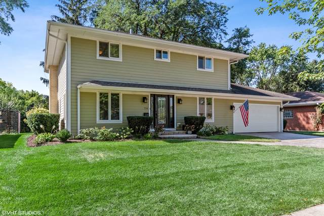 716 Burning Tree Lane, Naperville, IL 60563 (MLS #11212069) :: The Wexler Group at Keller Williams Preferred Realty