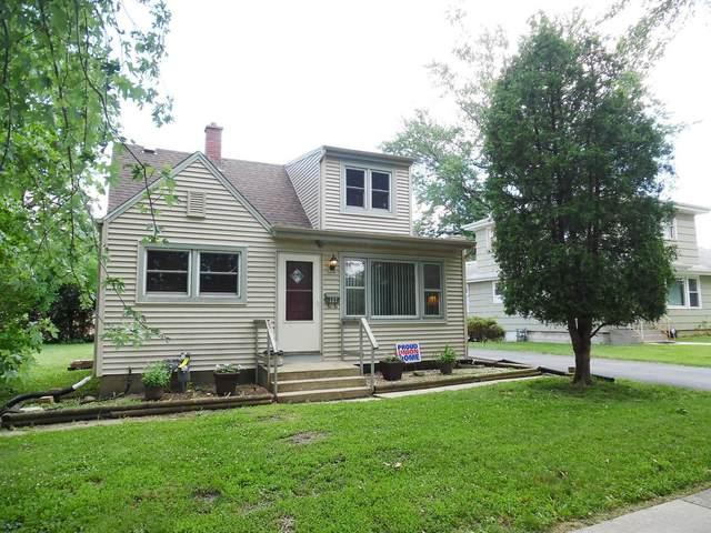 127 Armitage, Northlake, IL 60164 (MLS #11212102) :: Suburban Life Realty