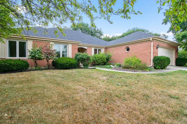 1512 Heatherton Court, Naperville, IL 60563 (MLS #11212118) :: The Wexler Group at Keller Williams Preferred Realty