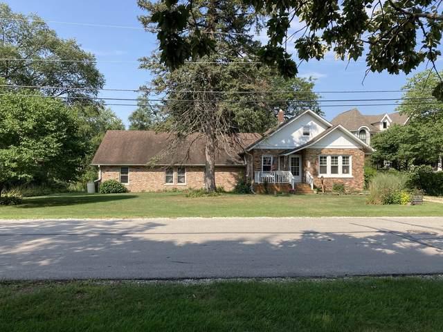 4432 Downers Drive, Downers Grove, IL 60515 (MLS #11212258) :: Ryan Dallas Real Estate