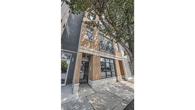 2052 W Chicago Avenue #2, Chicago, IL 60622 (MLS #11212261) :: The Wexler Group at Keller Williams Preferred Realty