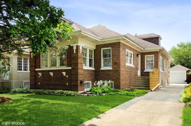 2619 W Sunnyside Avenue, Chicago, IL 60625 (MLS #11212292) :: The Wexler Group at Keller Williams Preferred Realty