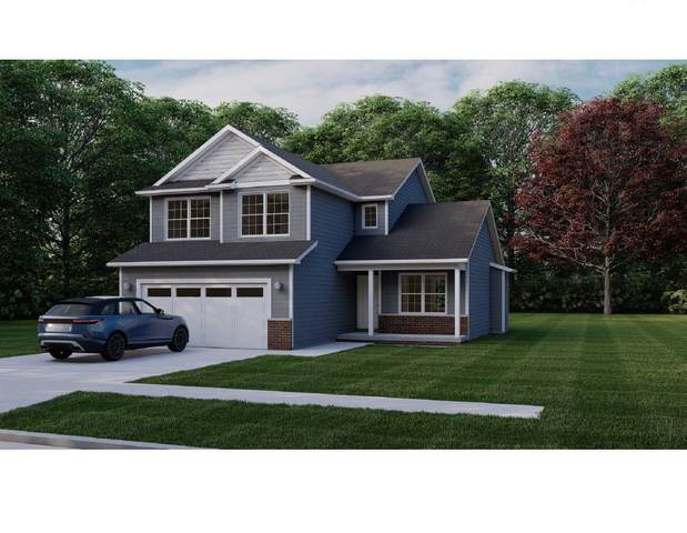 3904 Slate Drive, Champaign, IL 61822 (MLS #11212310) :: Suburban Life Realty