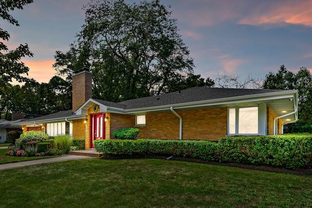 5401 Monroe Street, Morton Grove, IL 60053 (MLS #11212316) :: The Wexler Group at Keller Williams Preferred Realty