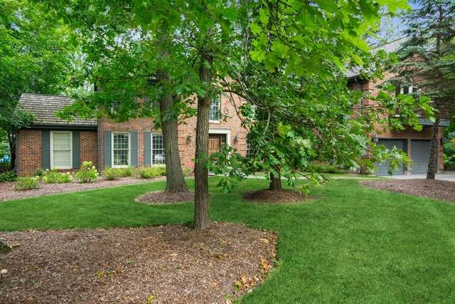 314 Winchester Court, Lake Bluff, IL 60044 (MLS #11212339) :: Littlefield Group