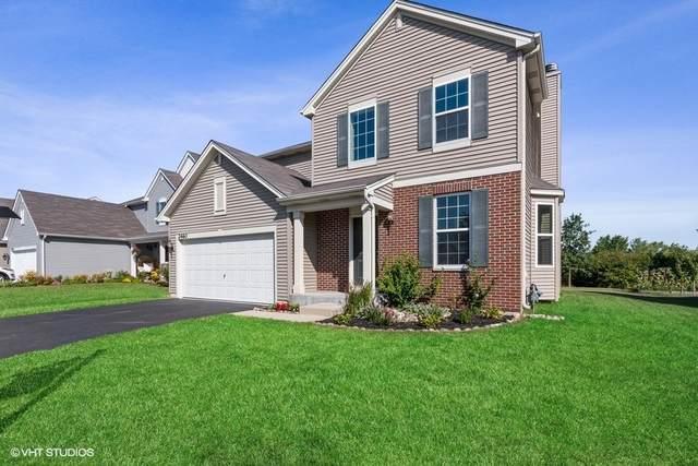 2460 Rockport Road, Hampshire, IL 60140 (MLS #11212342) :: John Lyons Real Estate