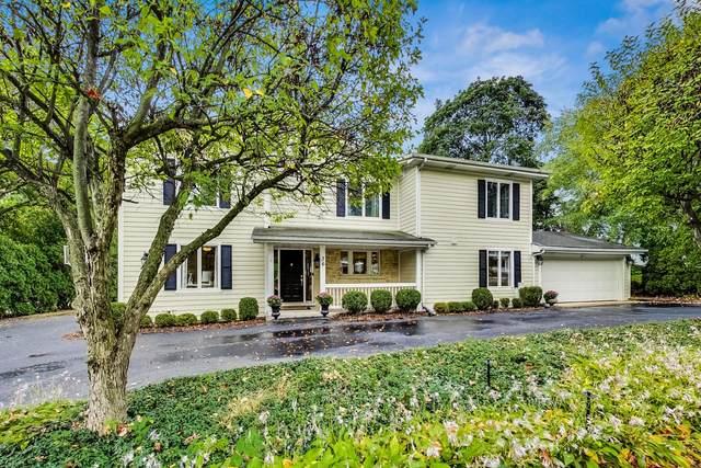 36 E 5th Street, Hinsdale, IL 60521 (MLS #11212393) :: Lewke Partners - Keller Williams Success Realty