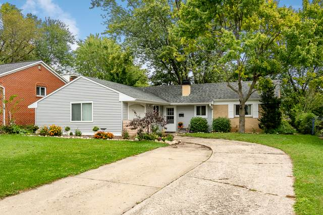 1379 Glengary Drive, Glendale Heights, IL 60139 (MLS #11212407) :: The Wexler Group at Keller Williams Preferred Realty
