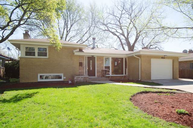 6539 N Lawndale Avenue, Lincolnwood, IL 60712 (MLS #11212442) :: Ryan Dallas Real Estate