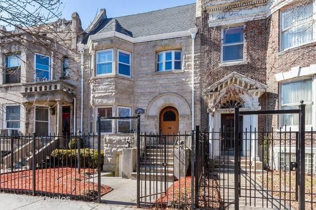 4936 S Vincennes Avenue S, Chicago, IL 60615 (MLS #11212446) :: John Lyons Real Estate