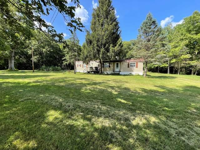 2274 E County Road 250N, Hindsboro, IL 61930 (MLS #11212448) :: John Lyons Real Estate