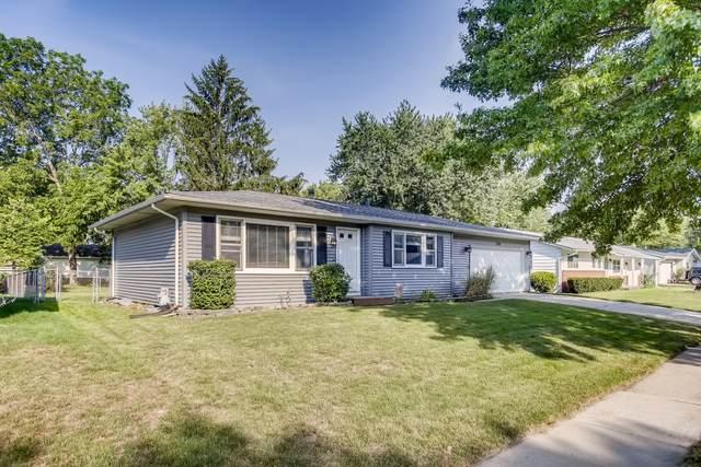 370 Princeton Avenue, Elgin, IL 60123 (MLS #11212456) :: Suburban Life Realty
