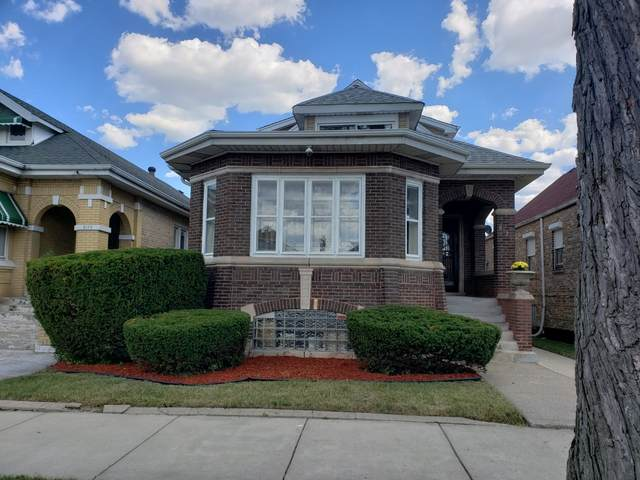 8121 S Winchester Avenue, Chicago, IL 60620 (MLS #11212569) :: The Wexler Group at Keller Williams Preferred Realty