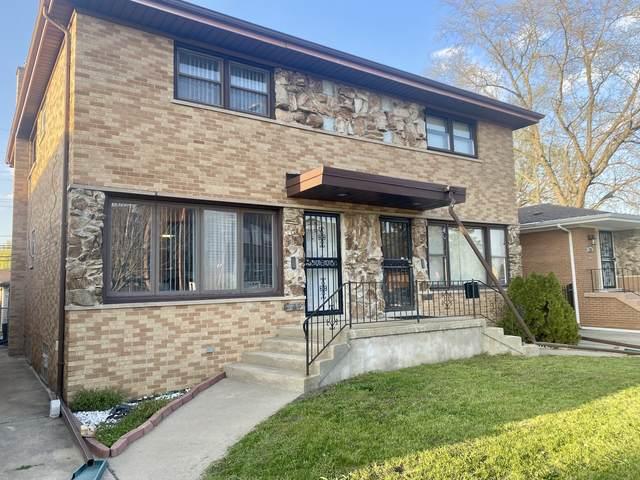 762 Pulaski Road, Calumet City, IL 60409 (MLS #11212618) :: Lewke Partners - Keller Williams Success Realty