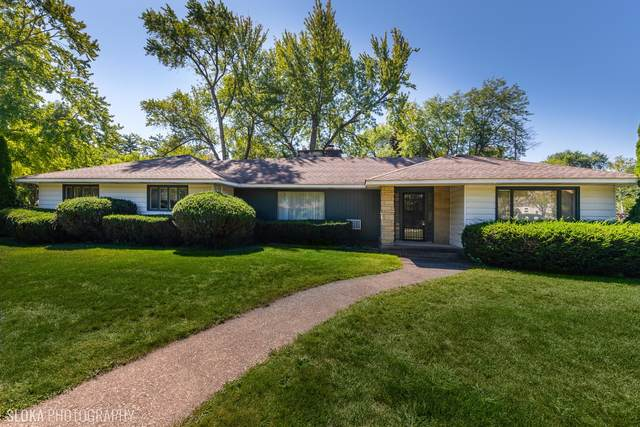 420 Riverside Drive, Crystal Lake, IL 60014 (MLS #11212654) :: The Wexler Group at Keller Williams Preferred Realty