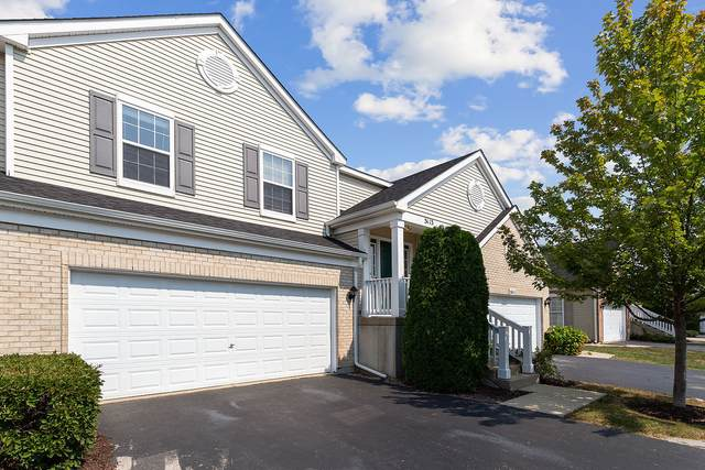 5113 Williston Court #5113, Plainfield, IL 60586 (MLS #11212747) :: Littlefield Group
