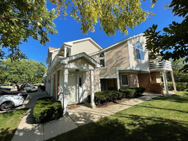 1133 Courtland Drive, Buffalo Grove, IL 60089 (MLS #11212929) :: Littlefield Group