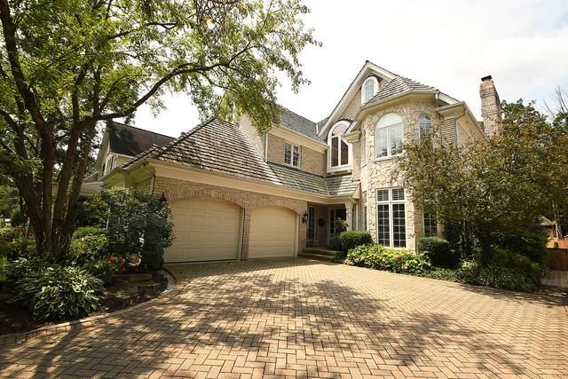 552 N Garfield Avenue, Hinsdale, IL 60521 (MLS #11212989) :: The Wexler Group at Keller Williams Preferred Realty
