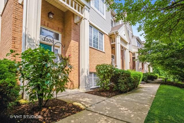 2100 W Concord Lane #2100, Addison, IL 60101 (MLS #11213167) :: Littlefield Group