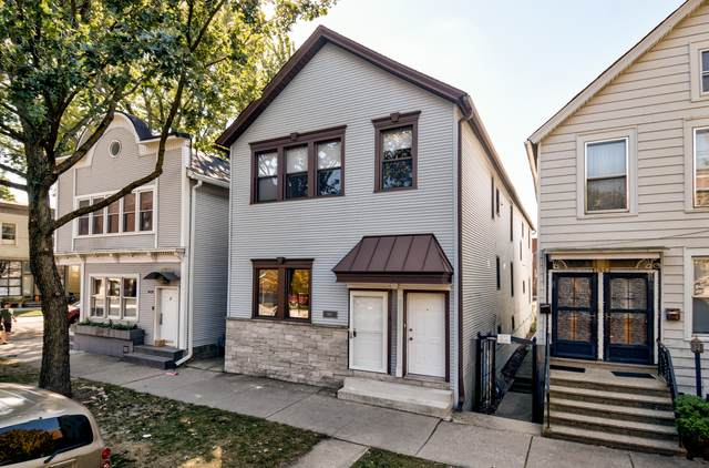 1637 W Wrightwood Avenue 1N, Chicago, IL 60614 (MLS #11213182) :: Touchstone Group