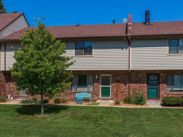 1405 E Vernon Avenue #8, Normal, IL 61761 (MLS #11213196) :: Littlefield Group