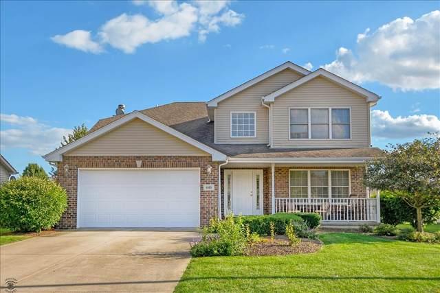 640 Eagle Avenue, Bourbonnais, IL 60914 (MLS #11213212) :: Littlefield Group