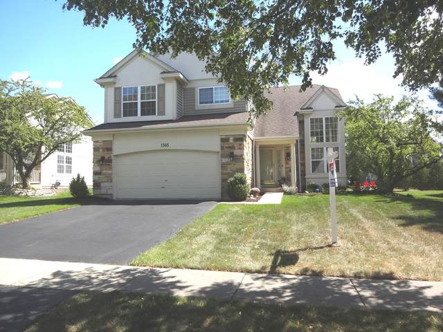 1365 Branden Lane, Bartlett, IL 60103 (MLS #11213229) :: Littlefield Group