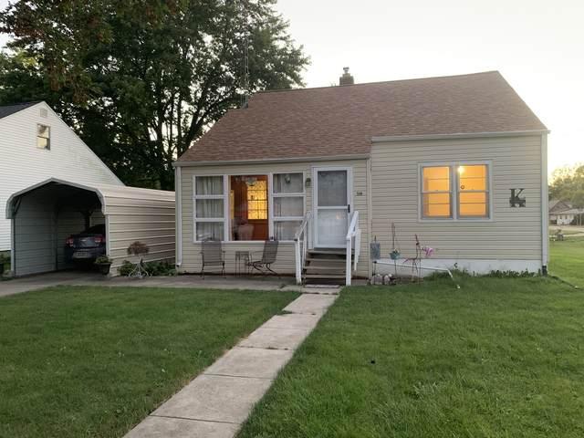 510 N West Street, LEROY, IL 61752 (MLS #11213240) :: Jacqui Miller Homes