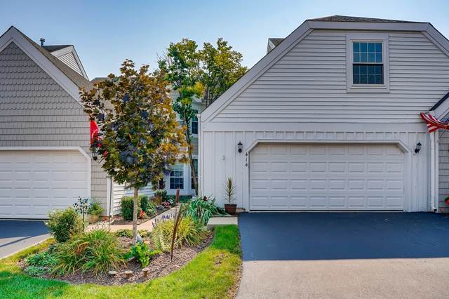 414 Country Lane Court, Wauconda, IL 60084 (MLS #11213315) :: Littlefield Group