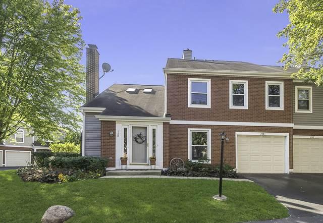 150 S Stonington Drive, Palatine, IL 60074 (MLS #11213362) :: Littlefield Group