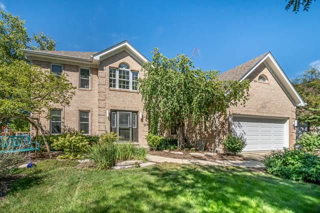 3615 Eliot Lane, Naperville, IL 60564 (MLS #11213414) :: Suburban Life Realty