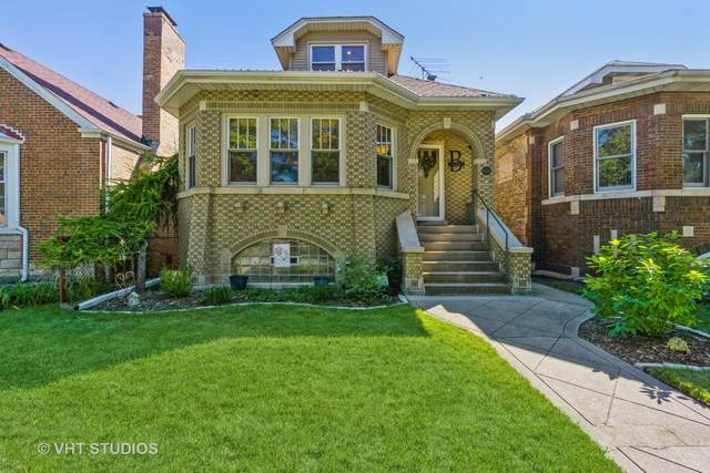 6133 N Austin Avenue, Chicago, IL 60646 (MLS #11213418) :: John Lyons Real Estate