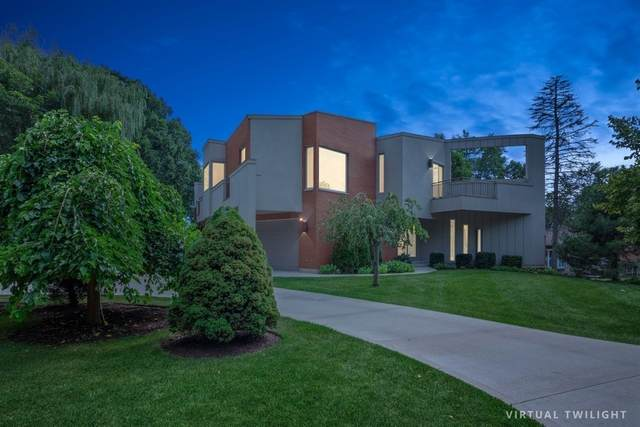 16W307 95th Place, Burr Ridge, IL 60527 (MLS #11213440) :: The Wexler Group at Keller Williams Preferred Realty