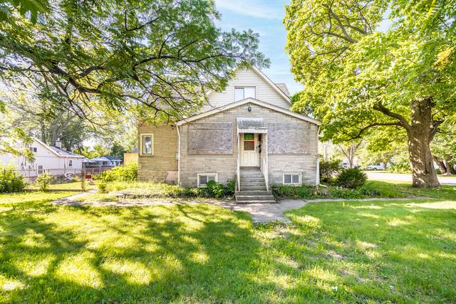 10459 Diversey Avenue, Melrose Park, IL 60164 (MLS #11213517) :: The Wexler Group at Keller Williams Preferred Realty