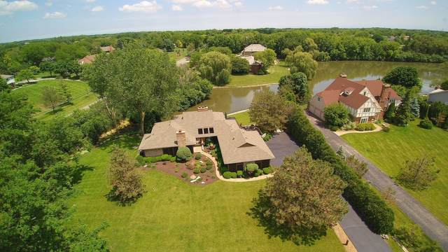 2103 Harrow Gate Drive, Inverness, IL 60010 (MLS #11213914) :: The Wexler Group at Keller Williams Preferred Realty