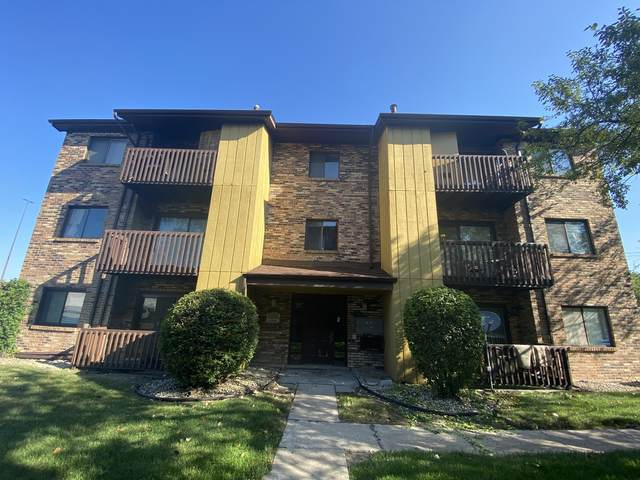 1253 Cunningham Drive 1W, Calumet City, IL 60409 (MLS #11213981) :: Lewke Partners - Keller Williams Success Realty