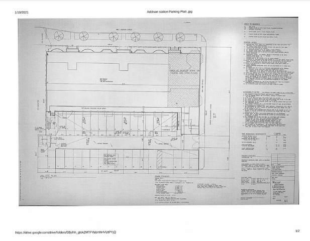 1811 W Addison Street P-16, Chicago, IL 60613 (MLS #11214097) :: Touchstone Group