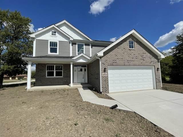 10934 Bryant Road, Mokena, IL 60448 (MLS #11214099) :: RE/MAX IMPACT