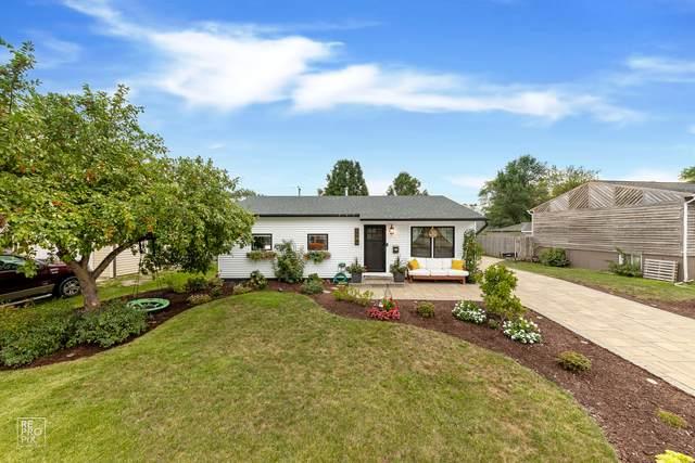 609 Murphy Drive, Romeoville, IL 60446 (MLS #11214117) :: Angela Walker Homes Real Estate Group