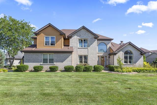 21203 Old North Church Road, Frankfort, IL 60423 (MLS #11214167) :: Suburban Life Realty
