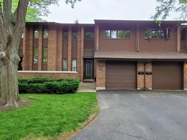 1020 Rene Court, Park Ridge, IL 60068 (MLS #11214279) :: John Lyons Real Estate