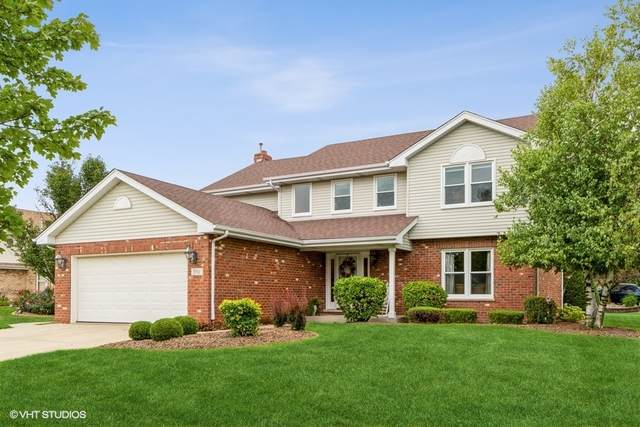 592 Lisson Grove, New Lenox, IL 60451 (MLS #11214282) :: The Wexler Group at Keller Williams Preferred Realty