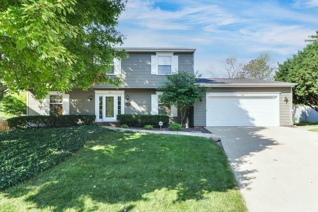 25 Pembrook Circle, Bloomington, IL 61704 (MLS #11214288) :: Littlefield Group