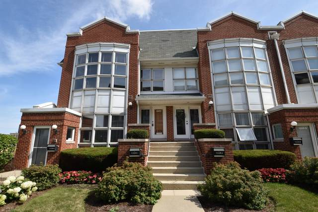1328 S Federal Street I, Chicago, IL 60605 (MLS #11214358) :: Littlefield Group