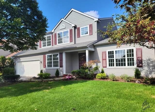 612 Brooking Court, Lake Villa, IL 60046 (MLS #11214385) :: John Lyons Real Estate