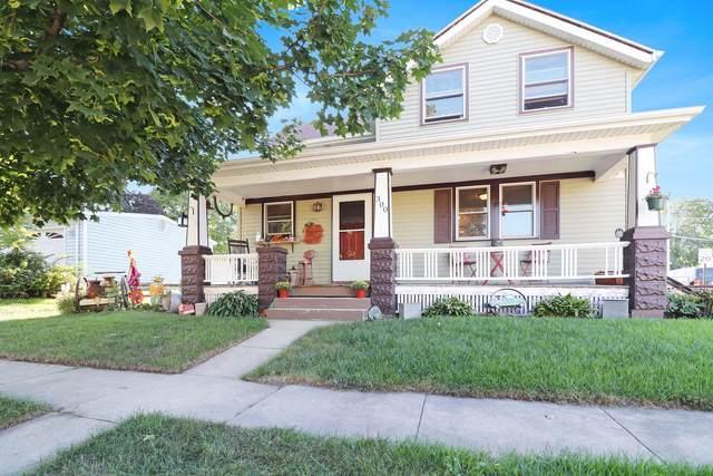 300 Washington Street, Ridott, IL 61067 (MLS #11214544) :: The Wexler Group at Keller Williams Preferred Realty