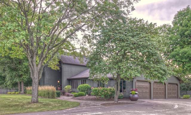 11801 E 1250th Street, Granville, IL 61326 (MLS #11214579) :: The Wexler Group at Keller Williams Preferred Realty