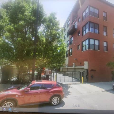 1601 S Halsted Street S P-6, Chicago, IL 60608 (MLS #11214598) :: The Wexler Group at Keller Williams Preferred Realty