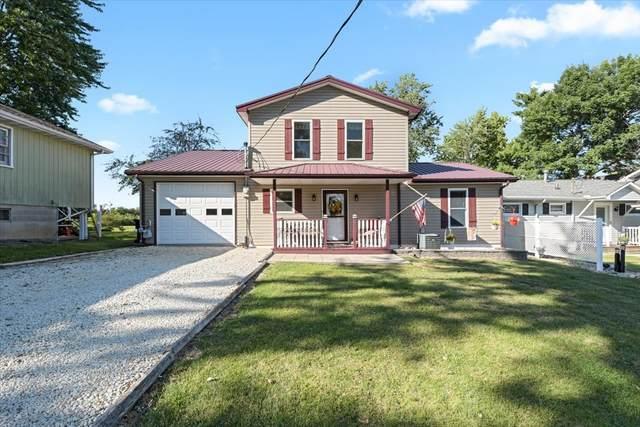 708 Bayshore Drive, Loda, IL 60948 (MLS #11214605) :: Lewke Partners - Keller Williams Success Realty
