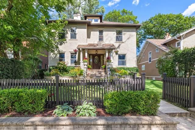 936 Sheridan Road, Wilmette, IL 60091 (MLS #11214626) :: O'Neil Property Group